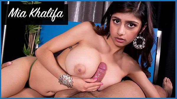 BANGBROS – Mia Khalifa atriz porno transando