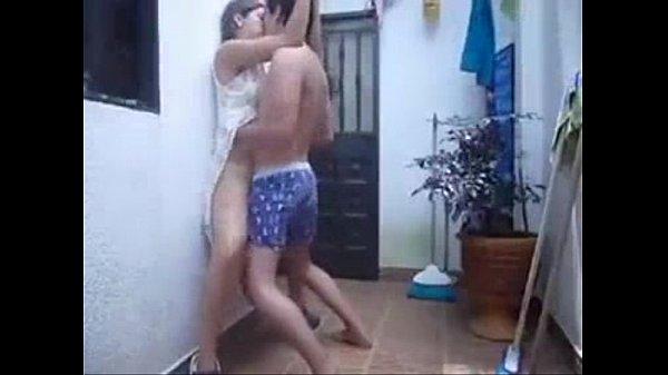 Flagras de sexo incesto comendo a irmã novinha