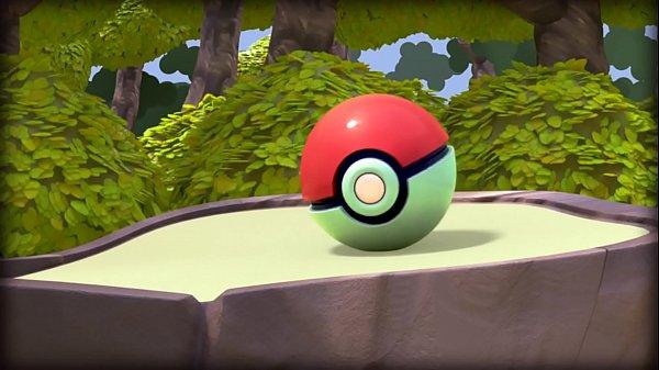 Pokémon Hentai
