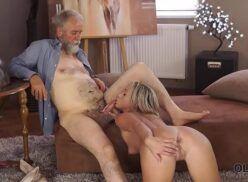 Red tube brasil incesto com neta e vovô metendo muito