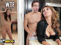 Porno film comendo a empregada doméstica