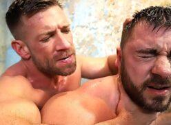 Videos de sexo gay gratis homens de bunda grande trepando